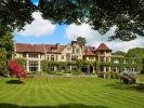 Frimley Hall Hotel #3