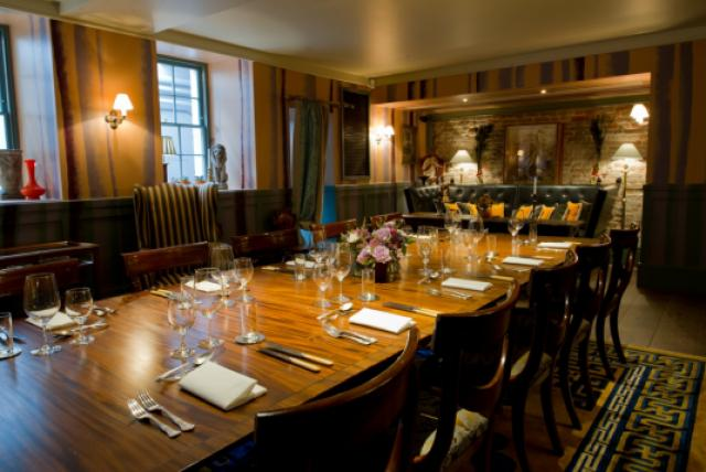 The Games Room At Zetter Townhouse Clerkenwell 1
