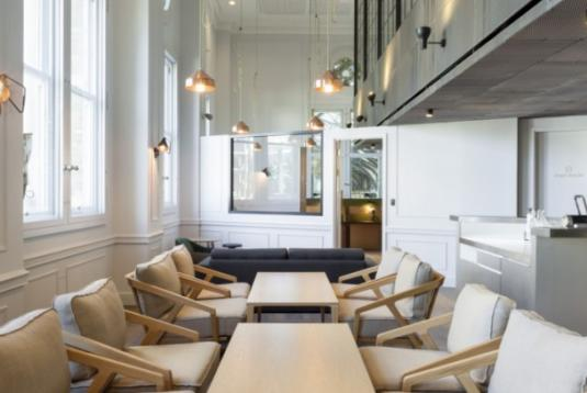Top 20 Meeting Rooms For Hire In London Tagvenue Com