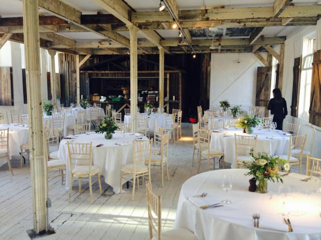 Beach Blanket Babylon Shoreditch Event Venue Hire