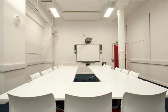 Conference Room 4 (CR4)