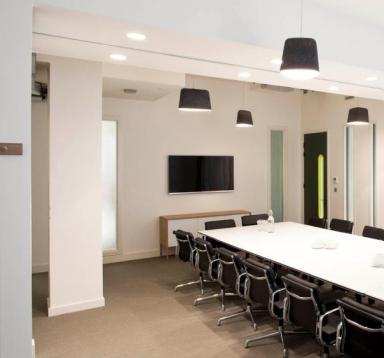Meeting Rooms 1&2