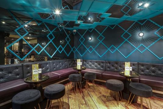 VIP Club Room