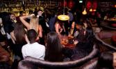 The Lounge Bar at Gilgamesh #13