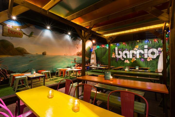 Full Venue Hire  at Barrio Shoreditch  #2