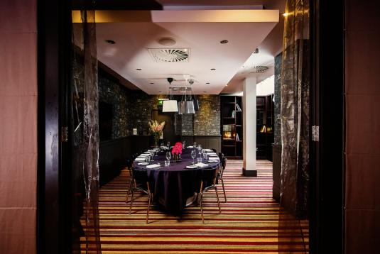 Private Dining Room Duck And Waffle Event Venue Hire