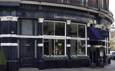 at Launceston Place #4