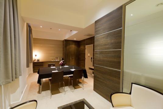 Jubilee Suite