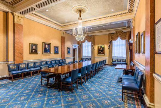 Court Luncheon Room