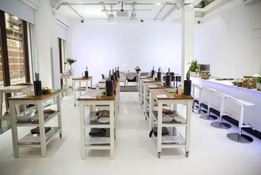 Top 20 Kitchen Spaces For Hire In London Tagvenue Com