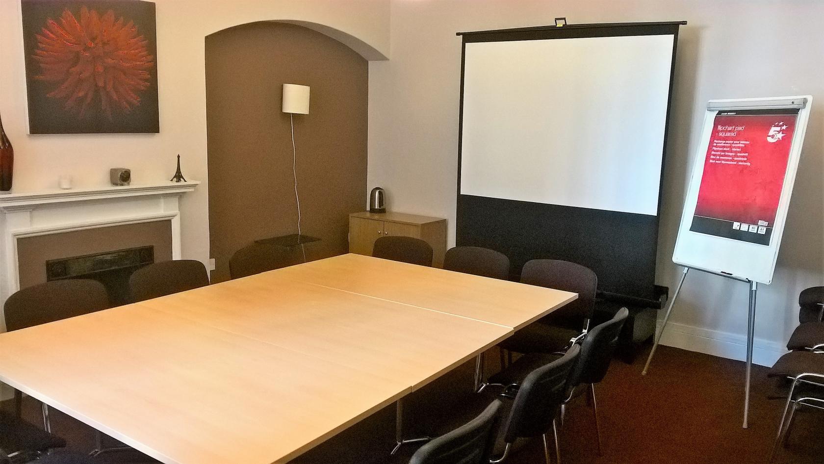 Training Room Service Opinions