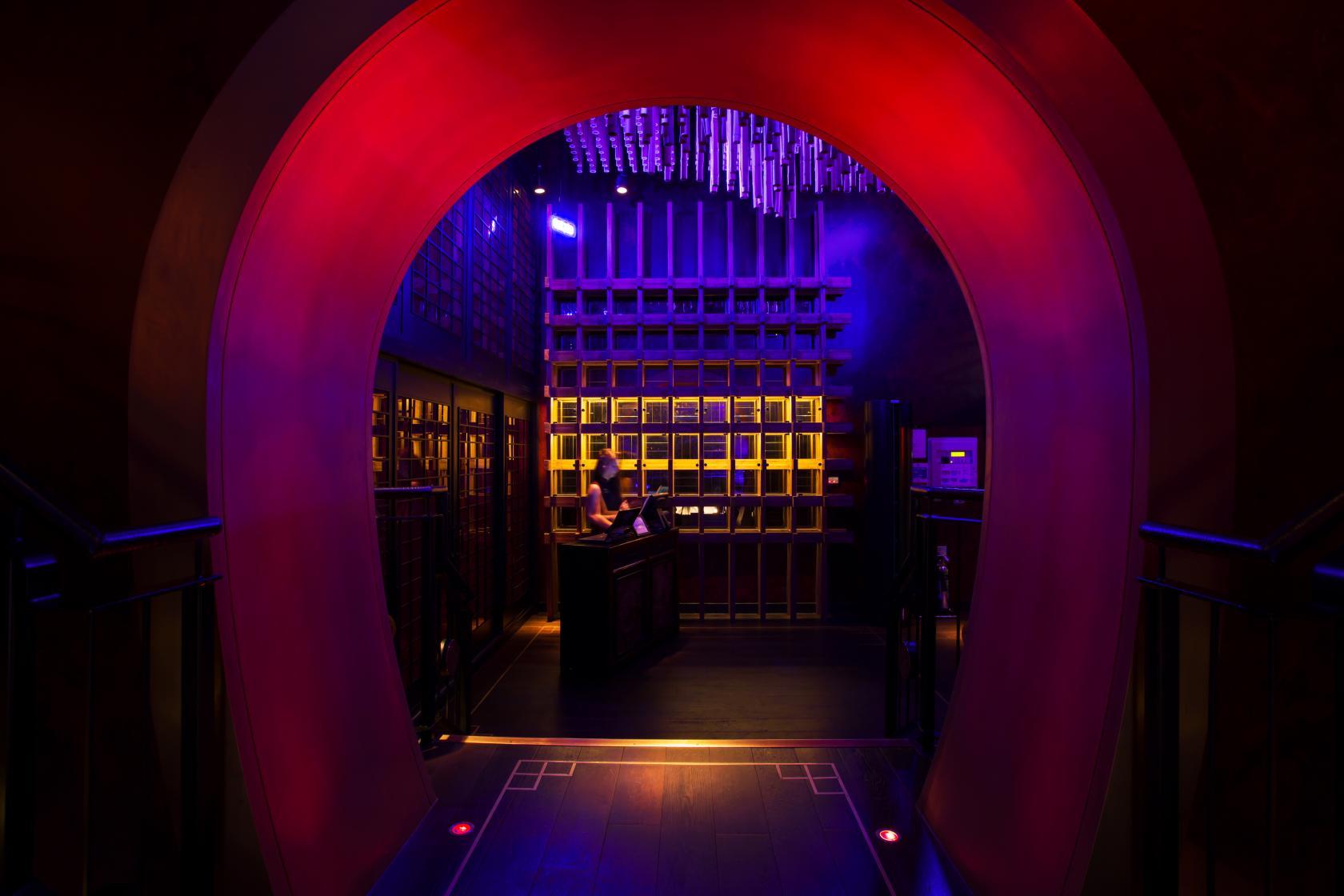 Buddha Bar London For Private Venue Hire Prices