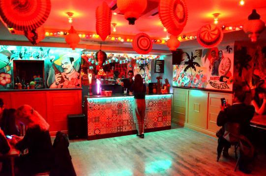 Wolfgang's Beer Haus