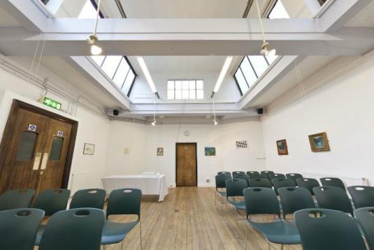 Brockway Room