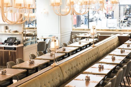 The Grand by Concerto - Mayfair