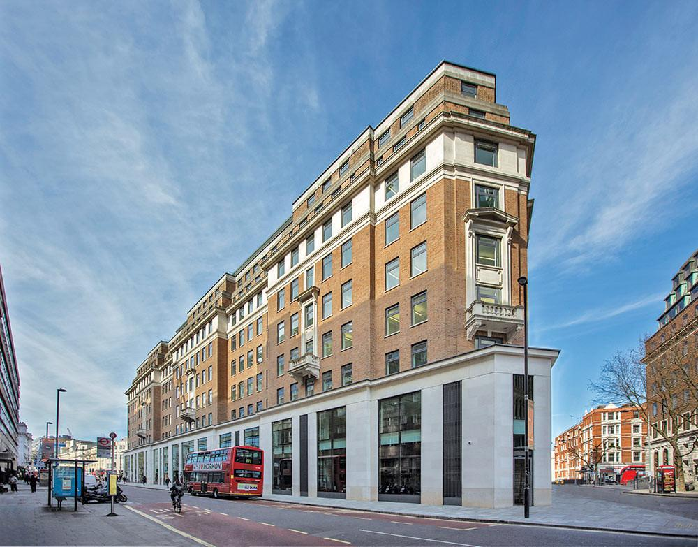 The bloomsbury building for private venue hire prices for House builder reviews