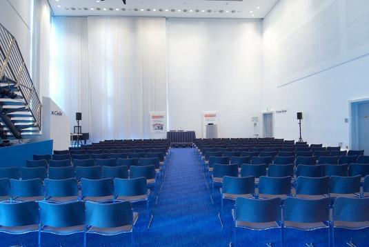 Barbirolli Room & Foyer