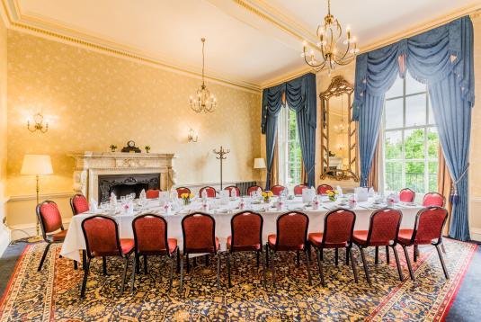 The Rutland Room