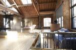 Main Studio at First Option Location Studio #5
