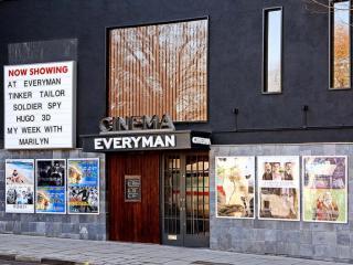 at Everyman - Maida  Vale #4