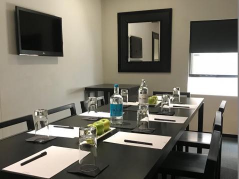 Meetings - Room 26