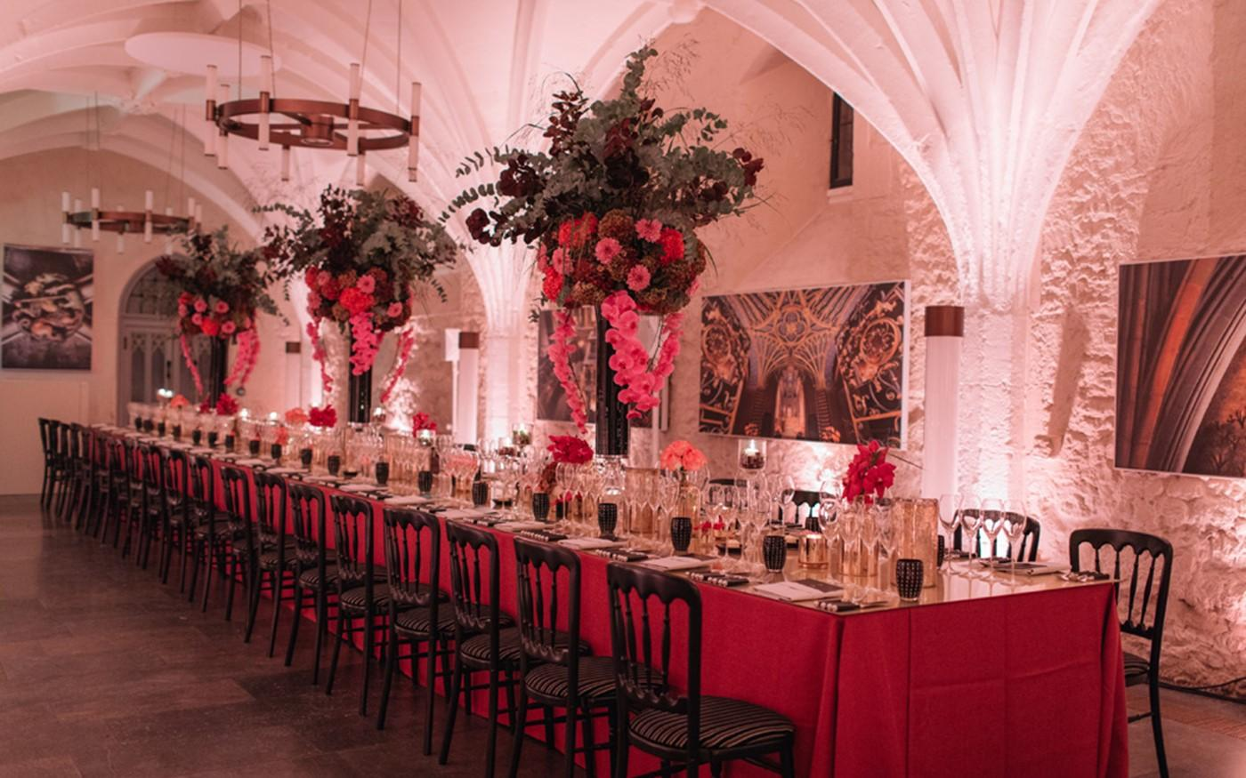 Westminster Abbey For Private Venue Hire Prices