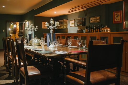Top Pubs With Private Dining Rooms In London