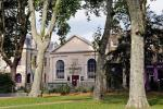 Newington Green Chapel #5
