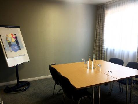 Worsley Room