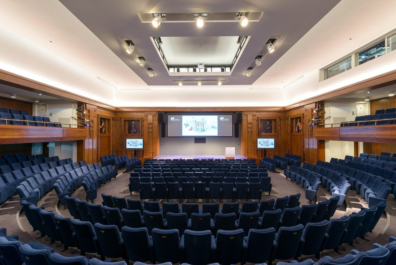 Kelvin Lecture Theatre - Covent Garden Venues for Private Hire - Tagvenue