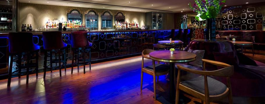 Blue Room Southbank Centre