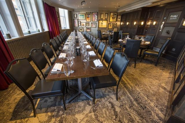 Meeting Rooms London West End
