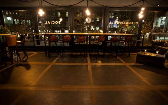 Bar Room Flooring : Main studio first option location in london best