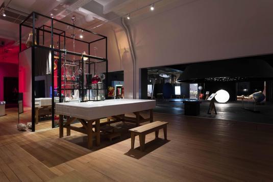 Wonderlab: The Equinor Gallery