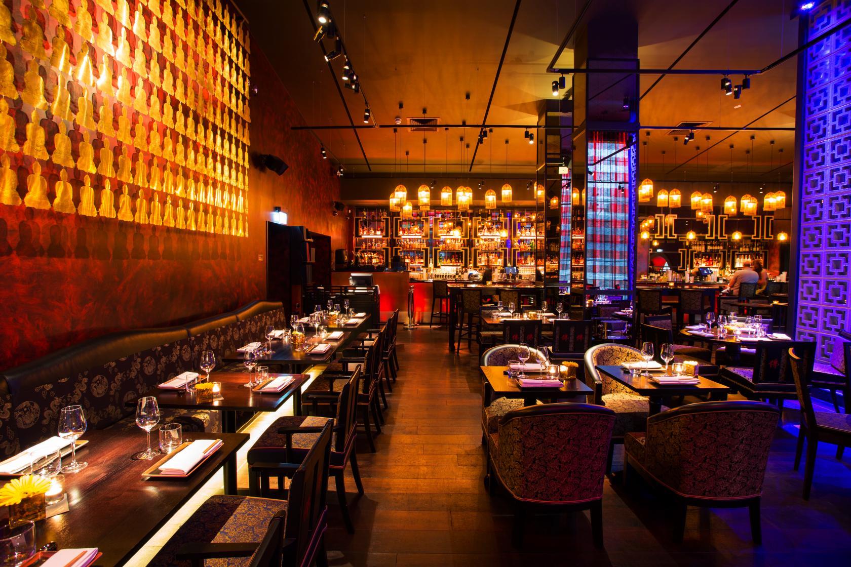 Buddha-Bar London for Private Venue Hire - Tagvenue