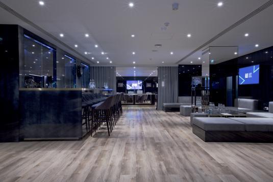 Directors' Lounge