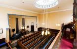 Newington Green Chapel #3