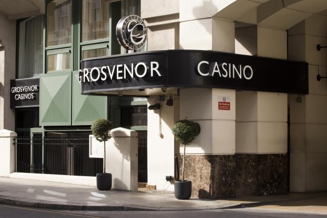 casino gloucester