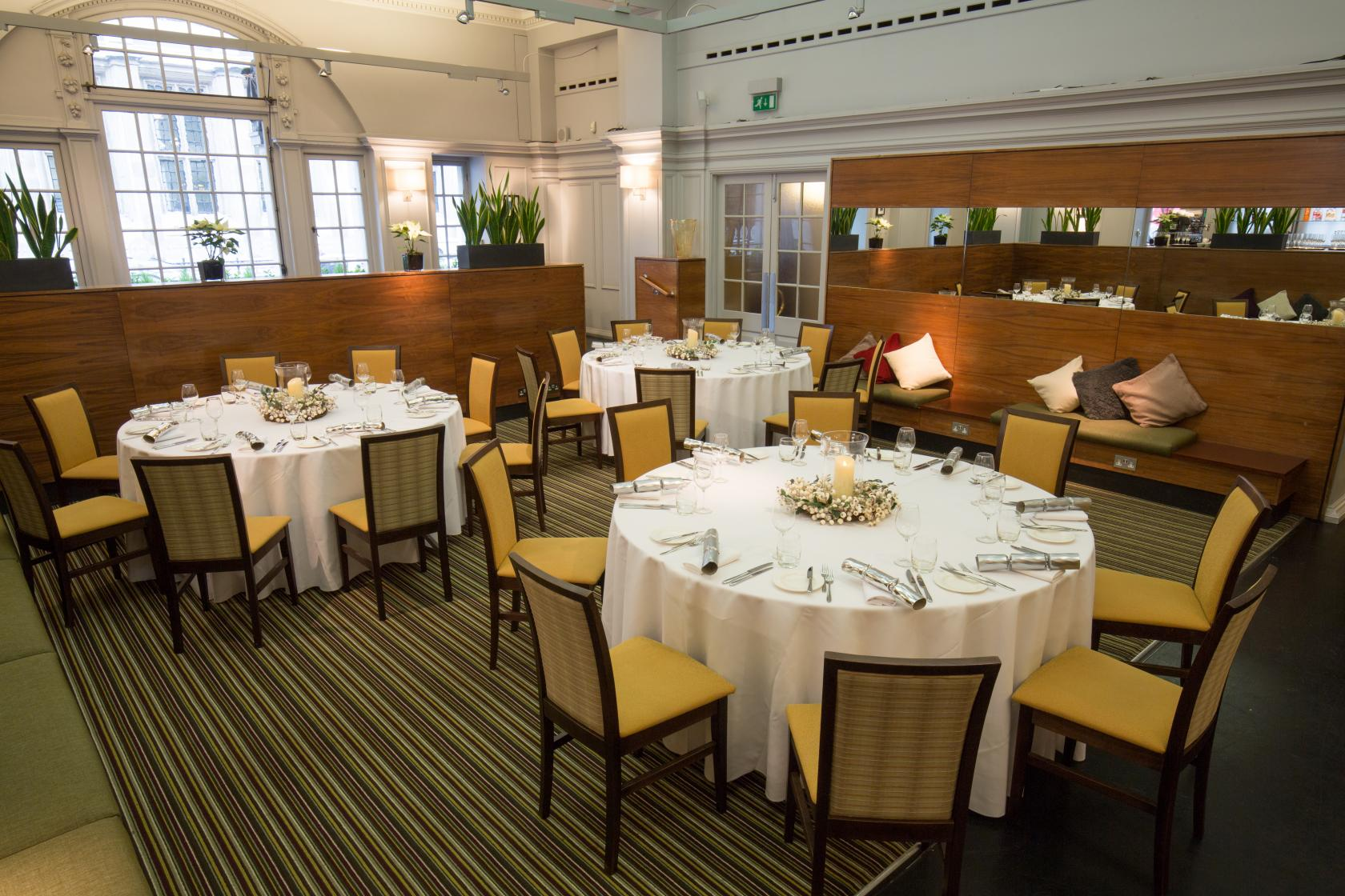 113 chancery lane for private venue hire prices for Cafe le jardin bell lane london