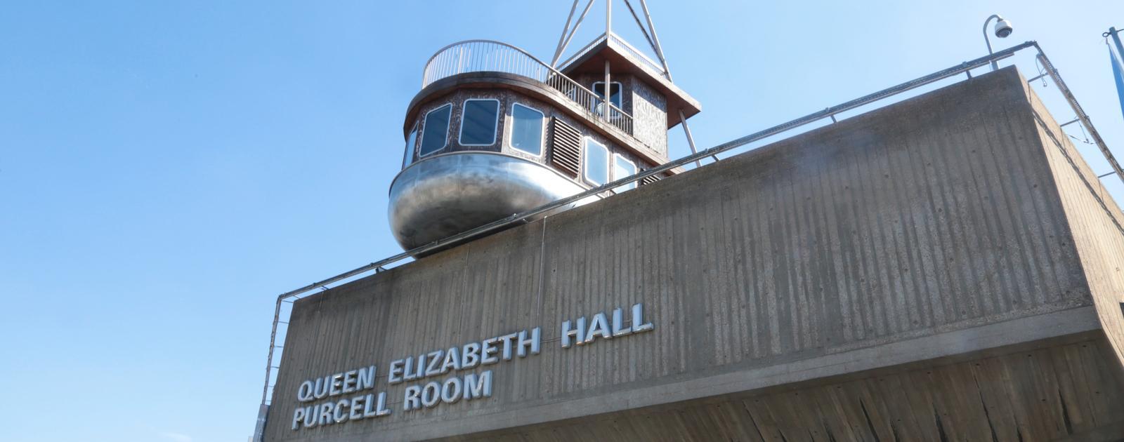 Book Queen Elizabeth Hall At Southbank Centre Tagvenue