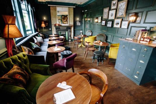 Blake's Bar