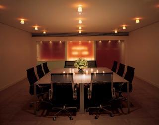Boardroom at St Martins Lane #4