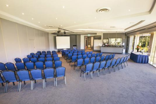 Meeting room hire port melbourne