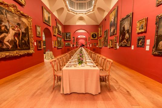 Soane Gallery
