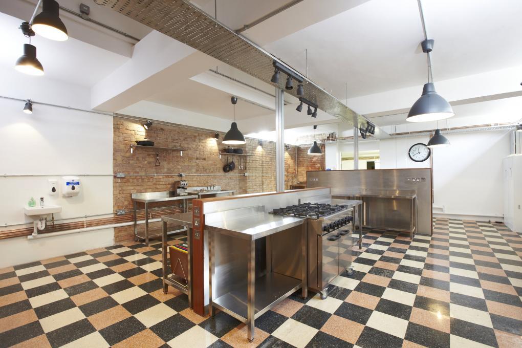 London Cooking Project at London Cooking Project #1
