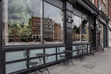 at Ninth Ward London #3