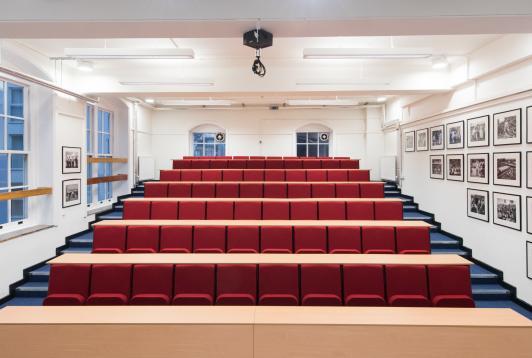 Presentation Lecture Theatre
