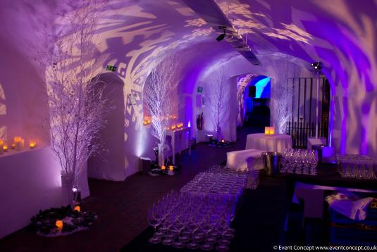 Top 10 Christmas Party Venues For Hire In Greenwich London