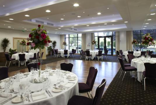 Wimbledon Room At The Lensbury 1
