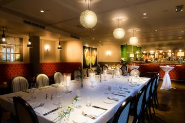Private dining room hush mayfair best prices tagvenue for Best private dining rooms mayfair